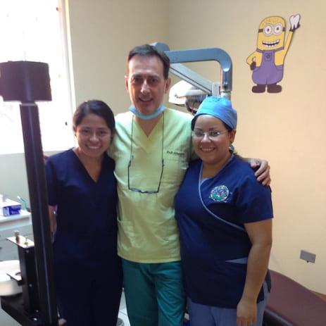 Studio Dentistico Schenardi - Volontariato