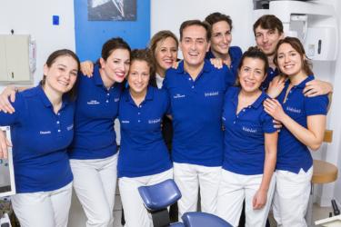 Studio Dentistico Schenardi - Team