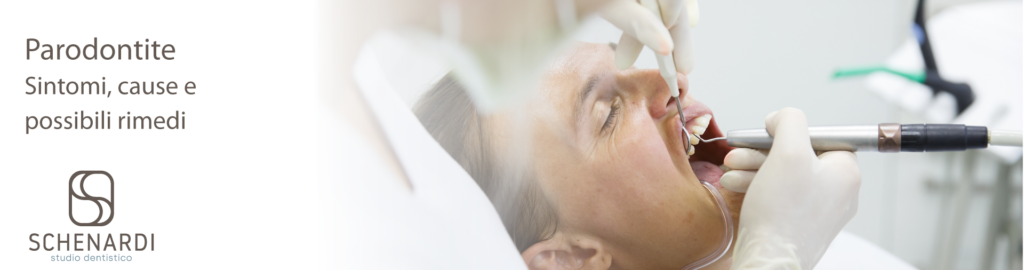 parodontite sintomi cause e rimedi